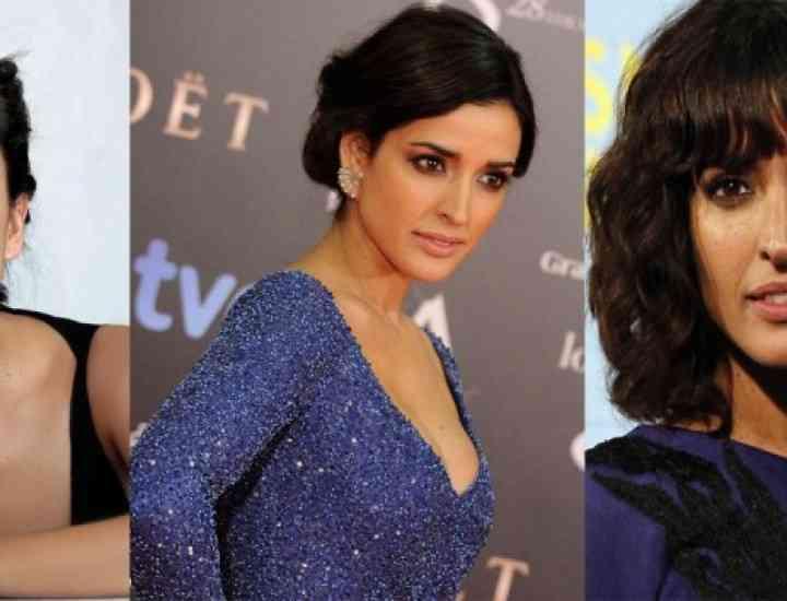 Celebrități nominalizate la Premiile Goya 2016: stilul actriței Inma Cuesta