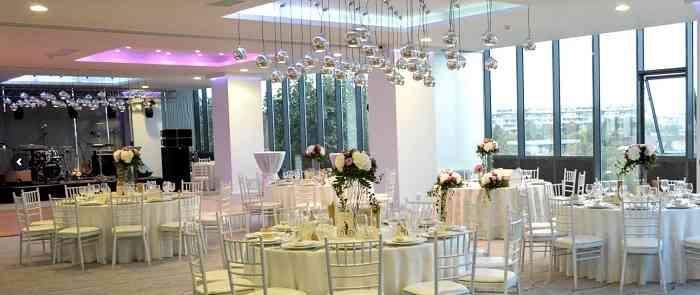 locatie nunta big ballroom