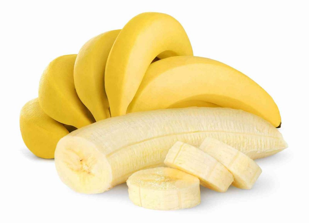 masca banana