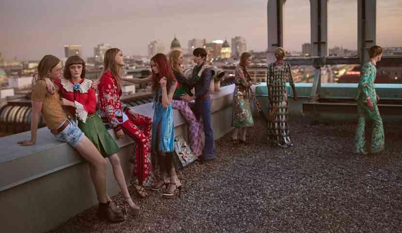 moda gucci primavara 2016