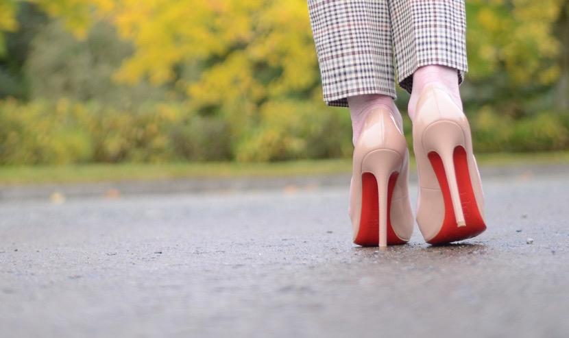 pantofi toc