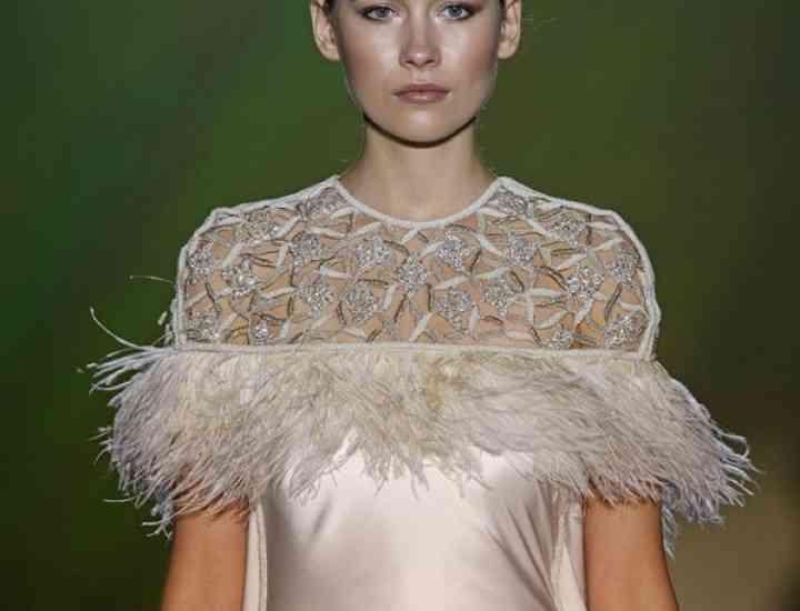 Modele rochii de mireasă 2016