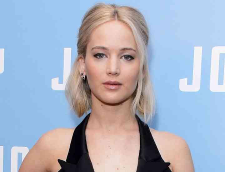 Celebrități nominalizate la Oscar 2016: stilul actriței Jennifer Lawrence