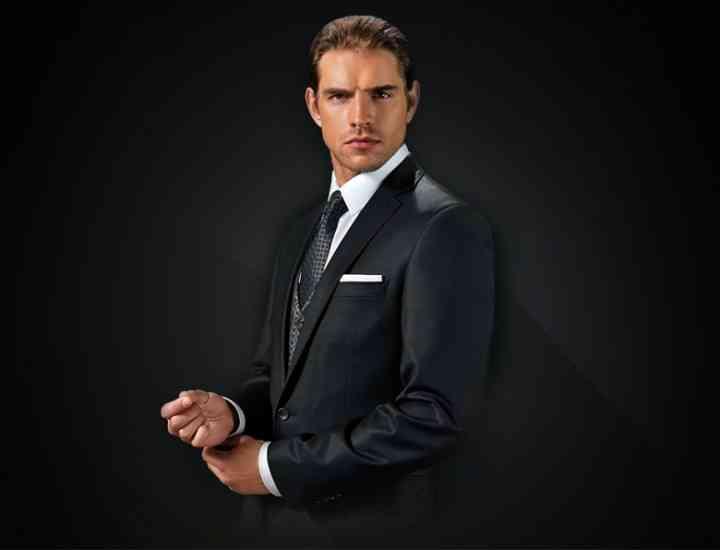 Trucuri pentru bărbați eleganți