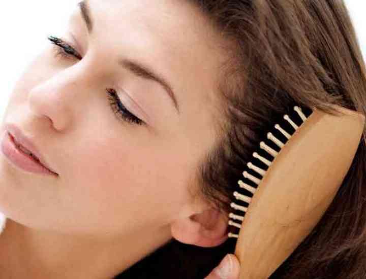 Zincul, mineralul care combate căderea părului
