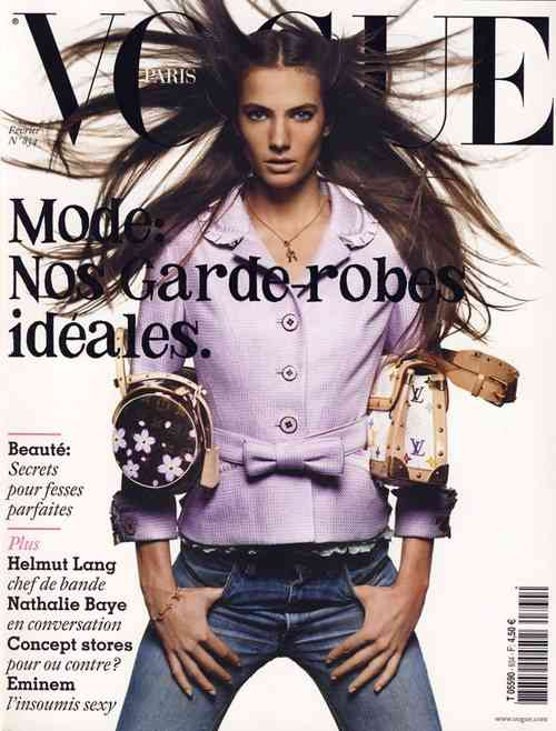 2008 vogue paris