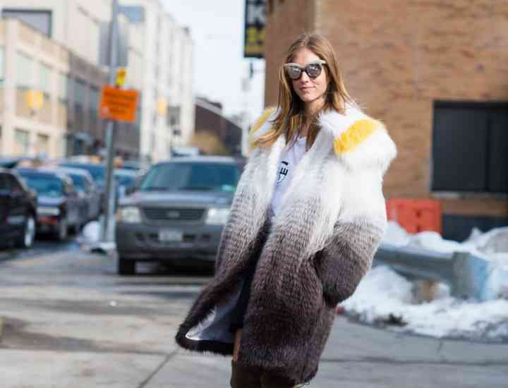 Chiara Ferragni – bloggerul de modă numărul unu în lume