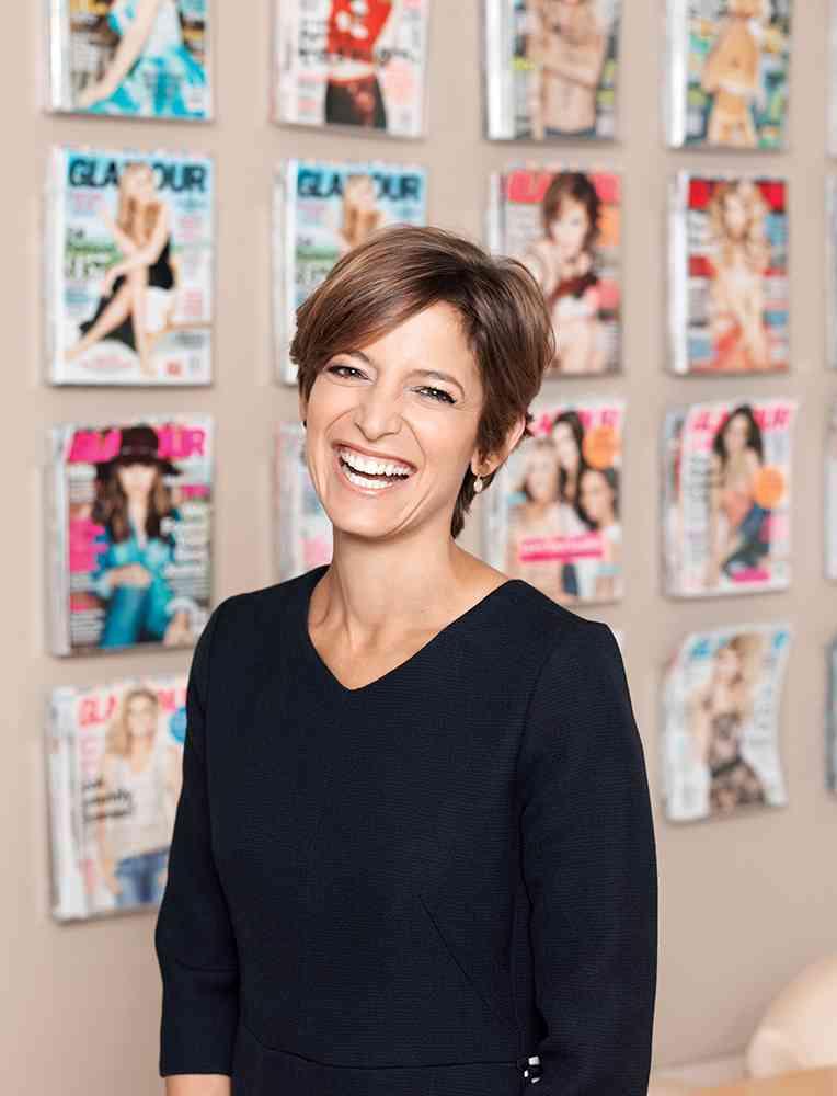 Cynthia Leive glamour