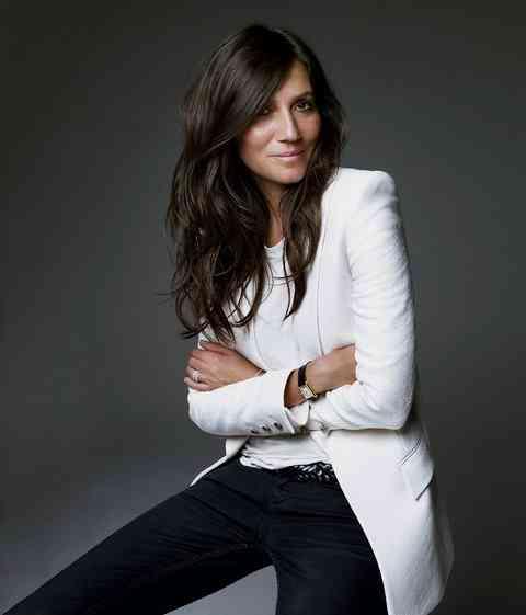 Emmanuelle Alt moda