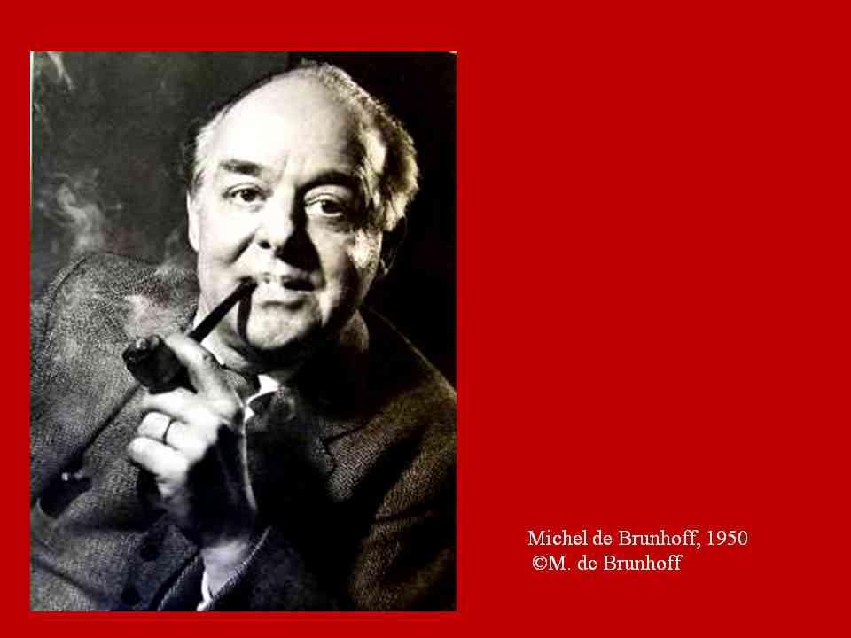Michel de Brunhoff