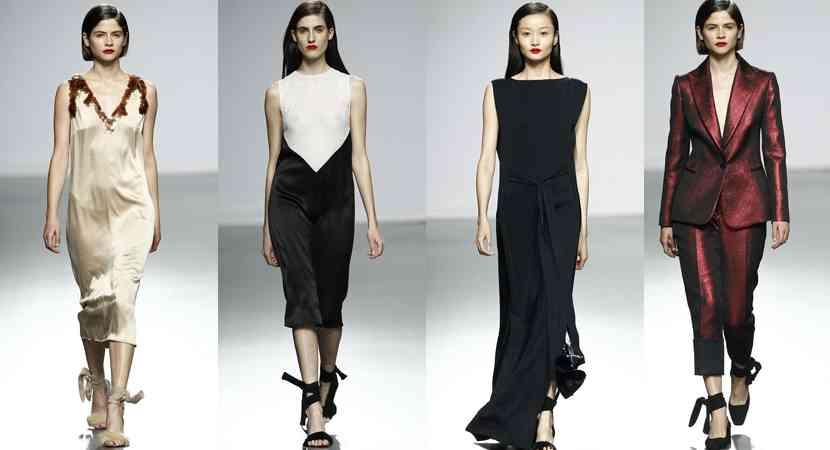 angel schlesser madrid fashion week