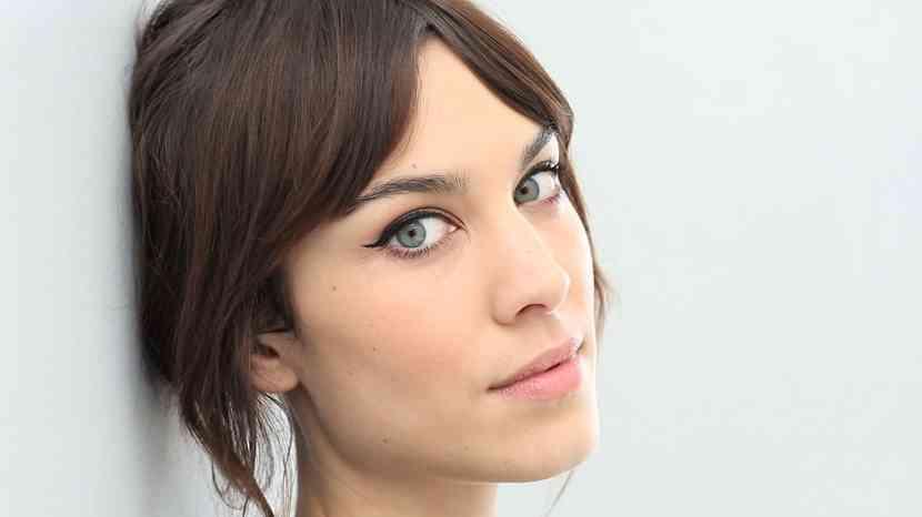 beauty icon alexa chung
