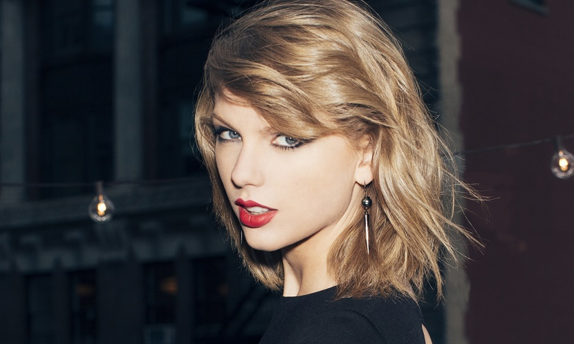 beauty icon taylor swift