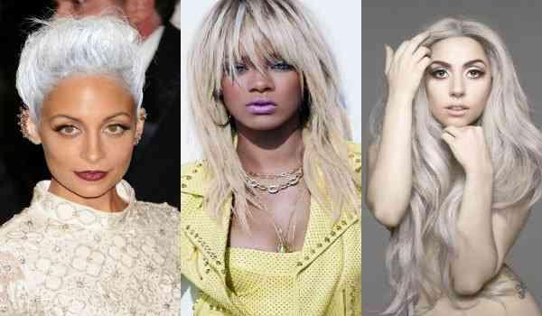 blond gri