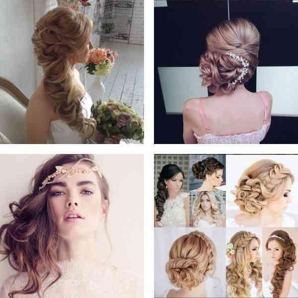 Ce Coafuri De Nuntă Se Poarta Anul Acesta Fashion365