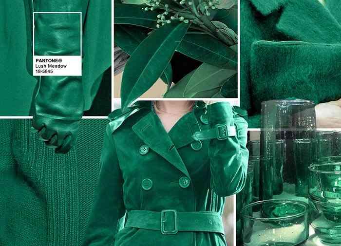 culori 2016 - verde