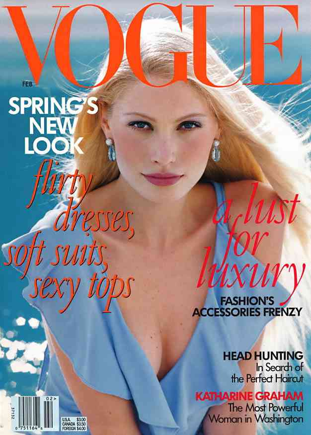 kirsty hume vogue