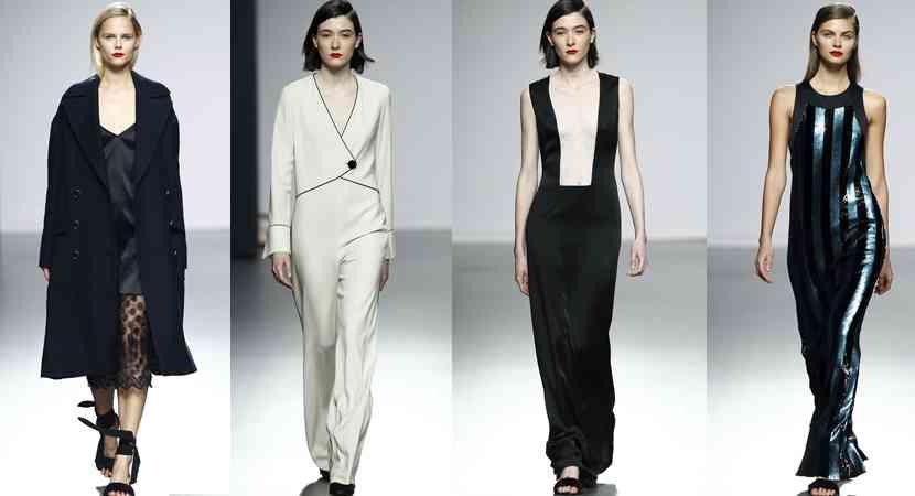 madrid fashion week angel schlesser