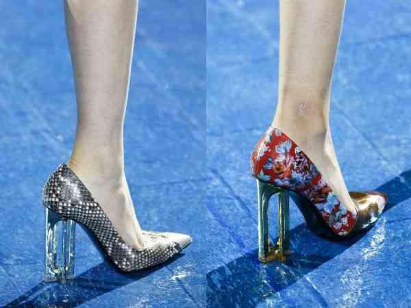pantofi la moda