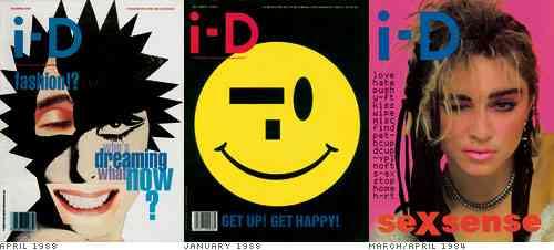 revista i-D