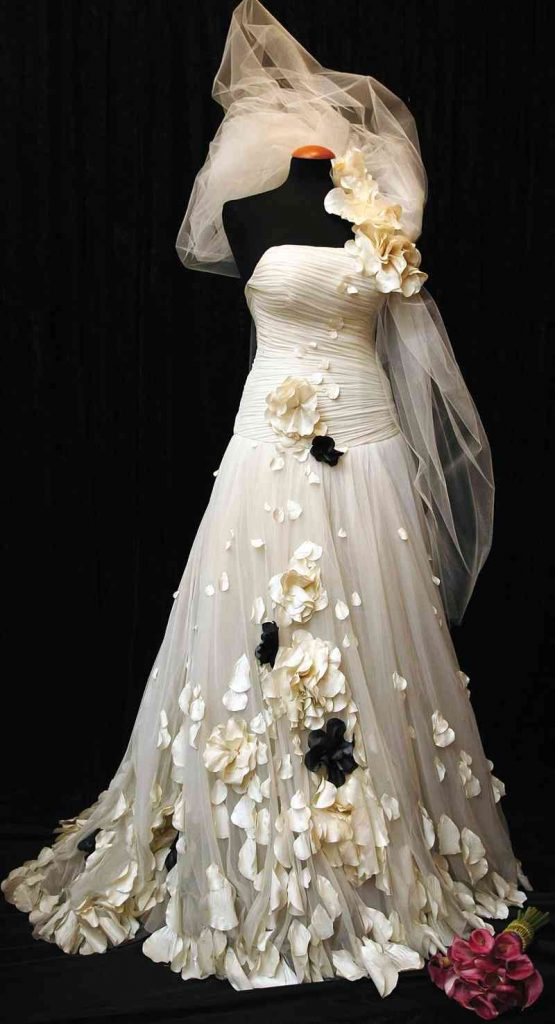 rochie mireasa cristian samfira