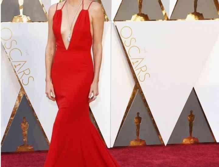 Oscar 2016: cele mai frumoase ținute de pe covorul roșu