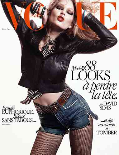 vogue paris -