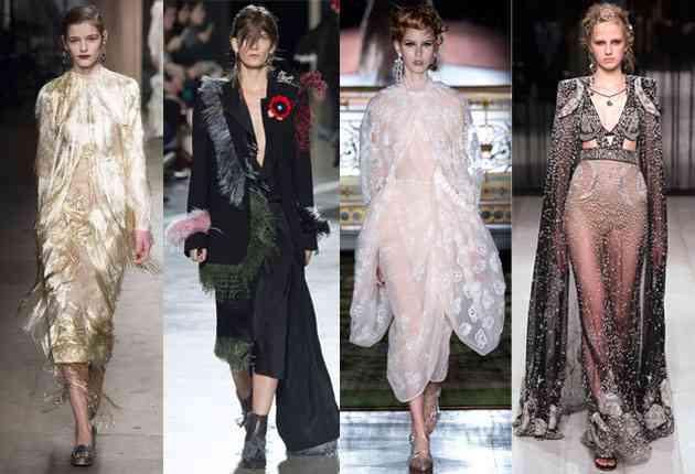 Alexander McQueen moda