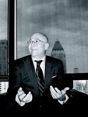 David A. Smart