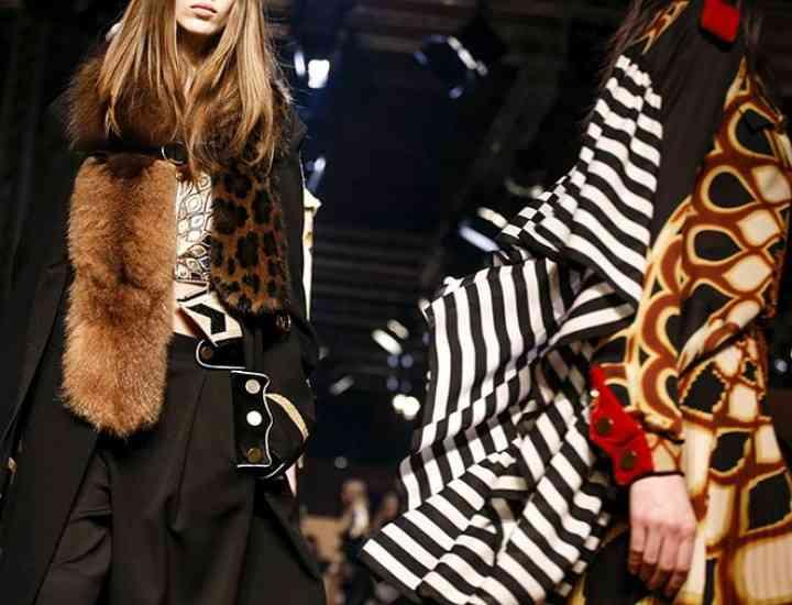Givenchy – colecția pentru toamna 2016