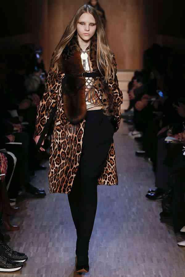 Givenchy toamna