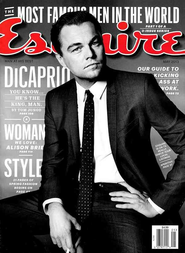 Leonardo-DiCaprio-Esquire
