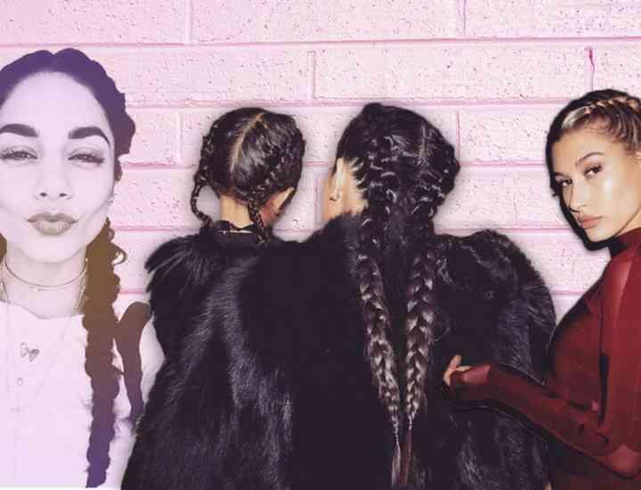 Coafura boxer –  marea tendință de păr a anului 2016