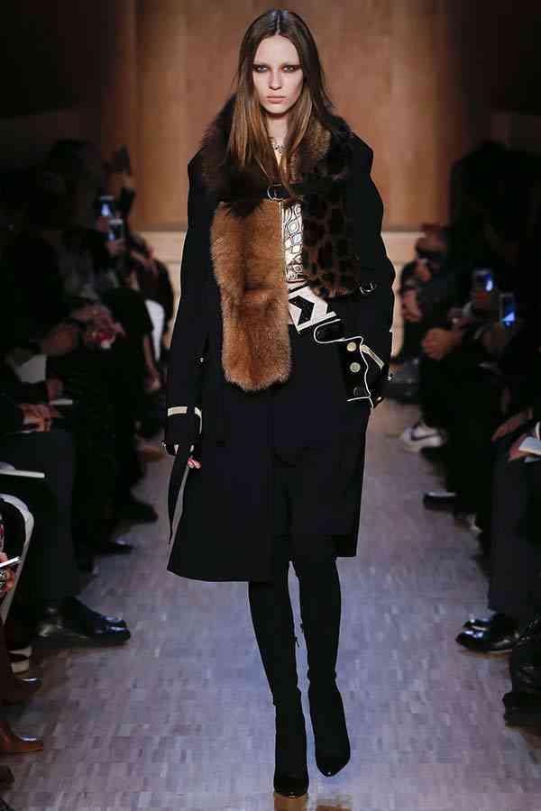 colectie Givenchy moda
