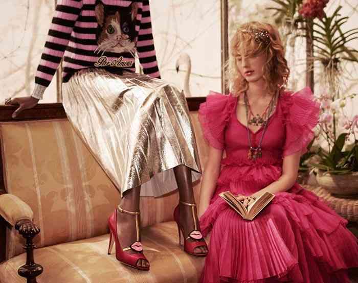 colectie Gucci