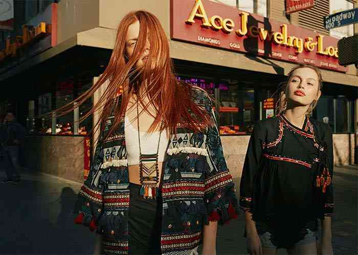 colectie Pull & Bear