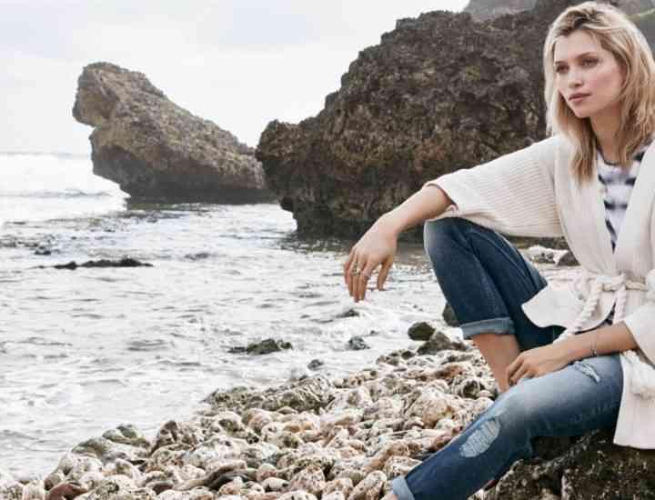 Simplitate modernă în noua colecție H&M pentru primăvara 2016