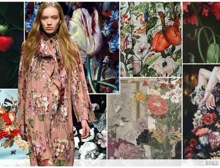 Imprimeuri la modă toamnă/ iarnă 2016