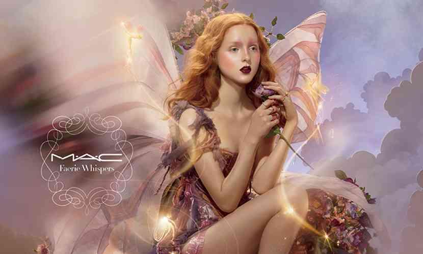 mac faerie whispers