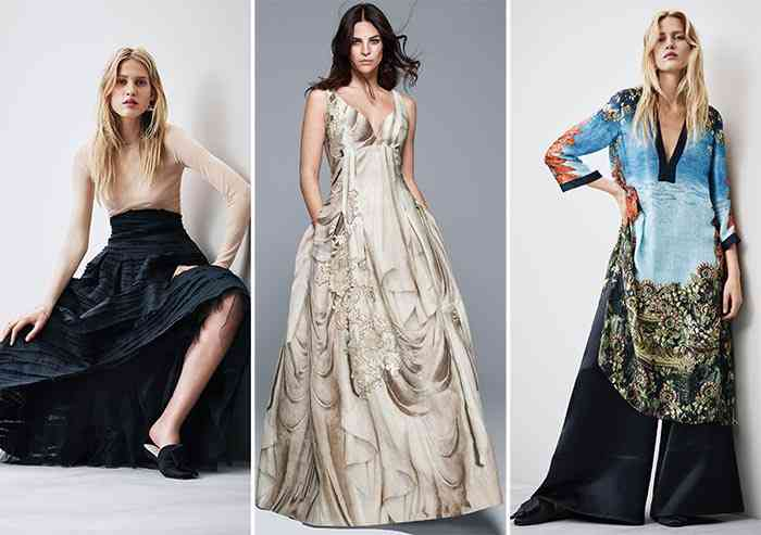 moda H&M