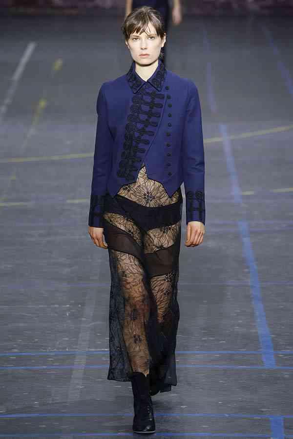 moda John Galliano