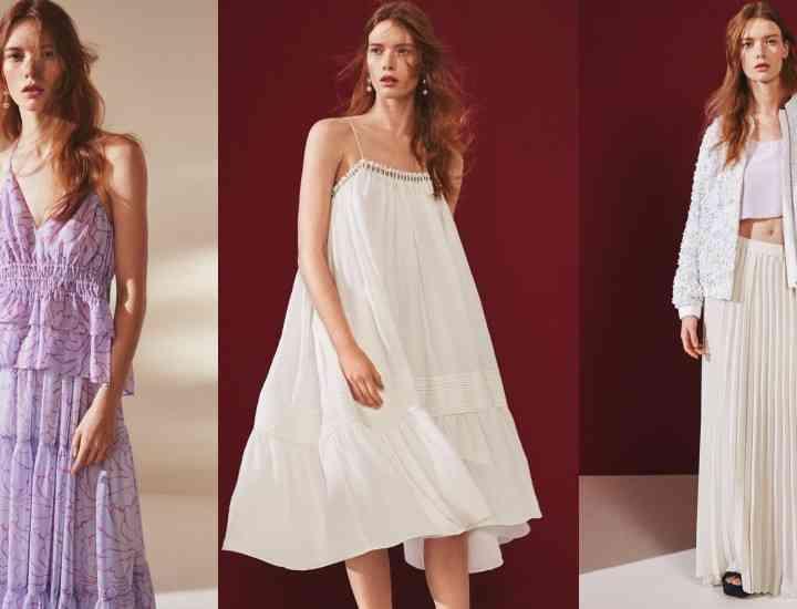 Colecția H & M pentru vara anului 2016