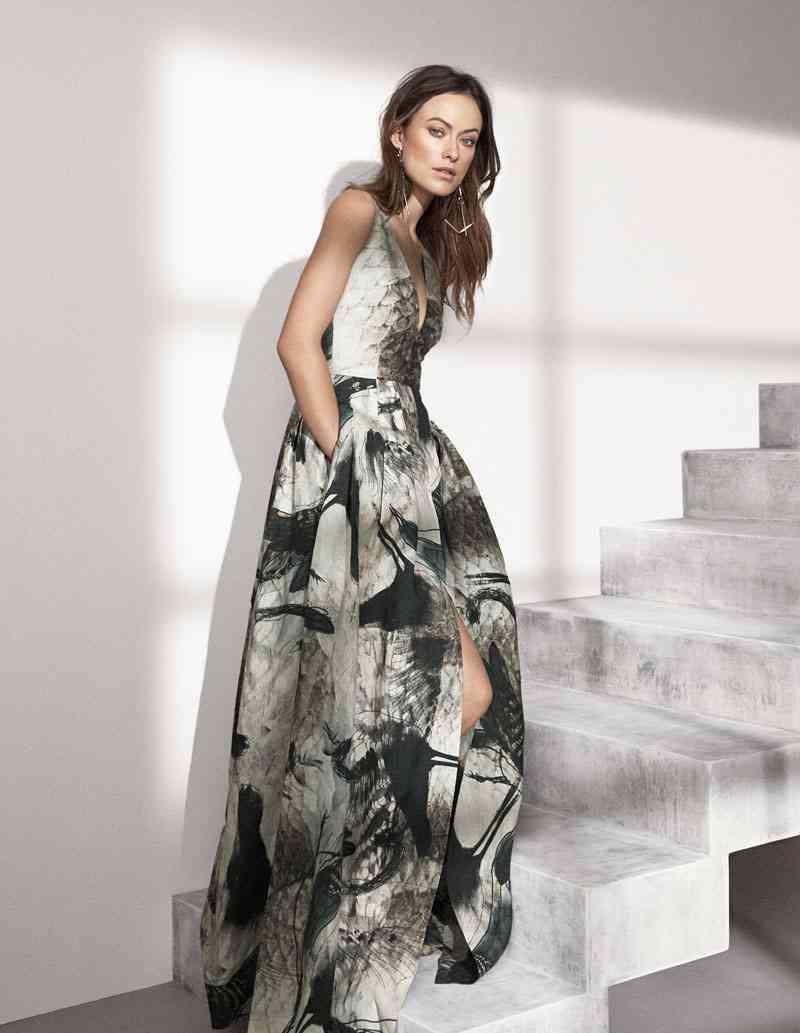 moda rochii de mireasa H&M