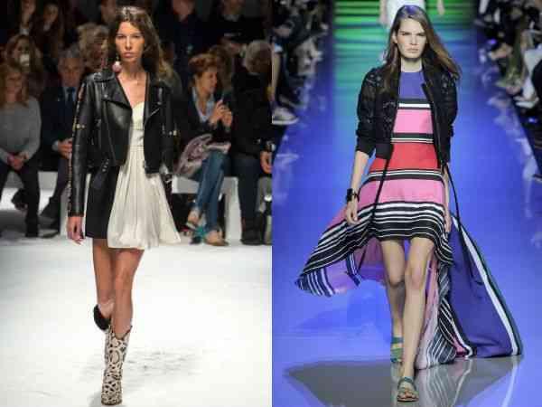modele jachete