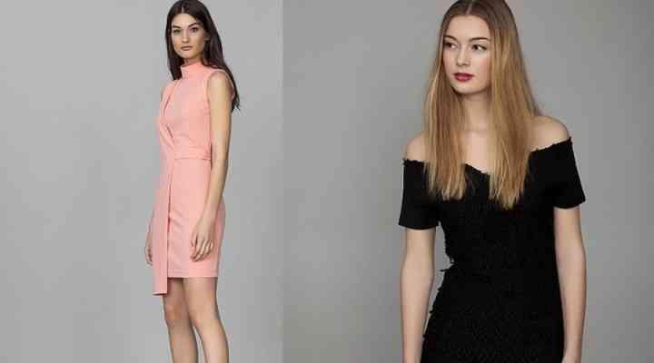 Firma Blanco ne propune rochii de zi și de seară în noul sezon