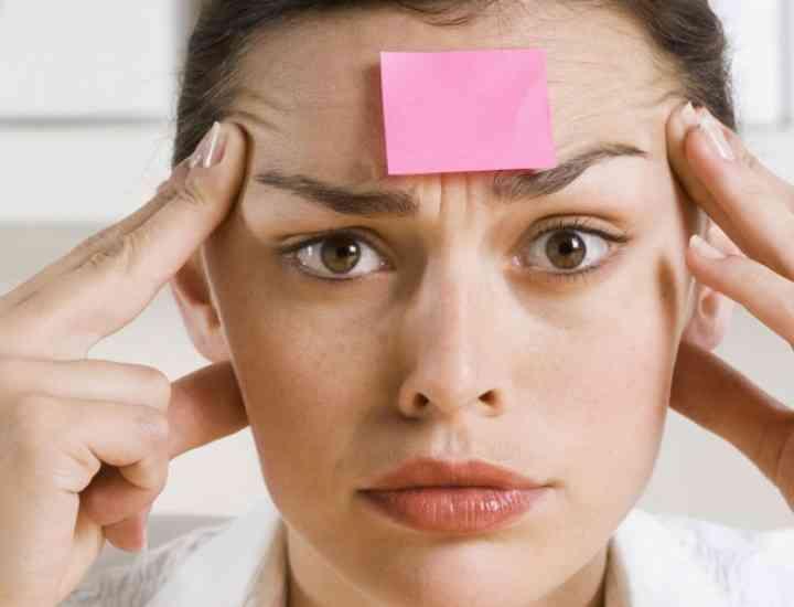 Cum ne afectează stresul frumusețea