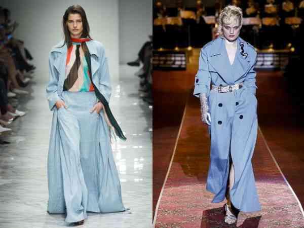 tendinte moda jachete