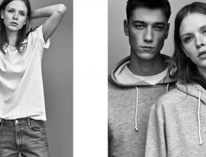 "Zara ""Ungendered"" – noua linie unisex lansată pe site-ul Zara"