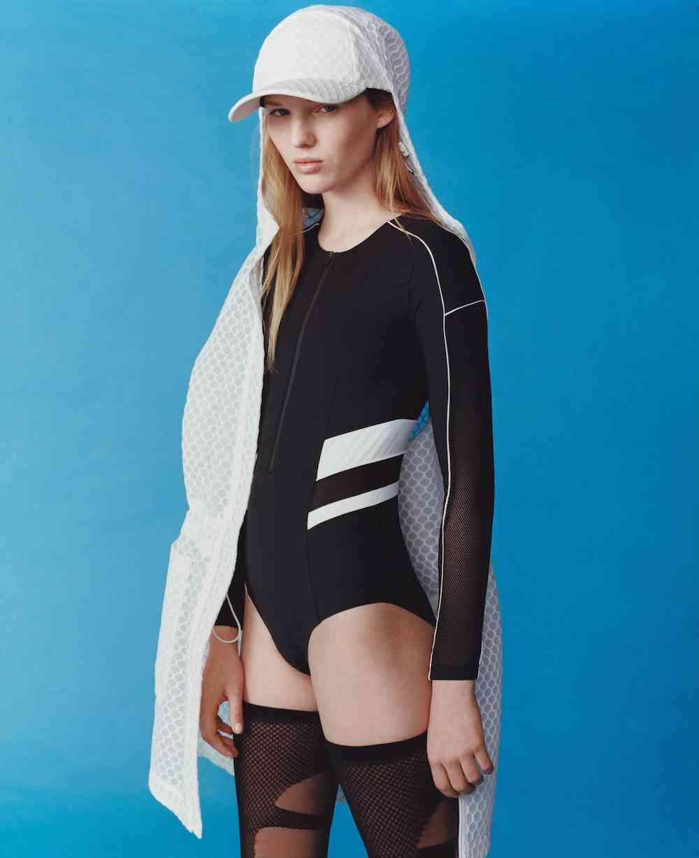 Ivy Park moda 2016