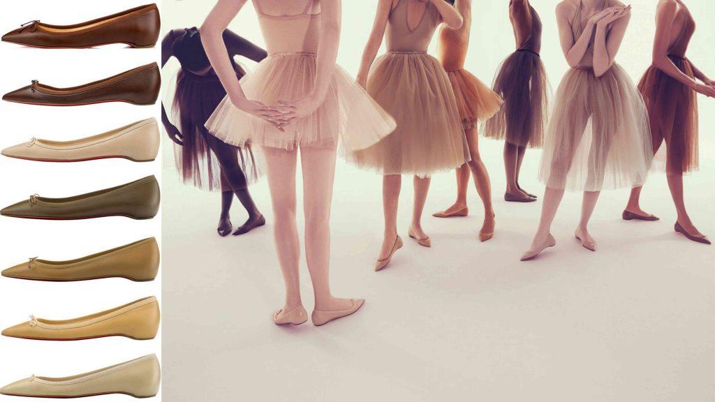 balerini la moda 2016